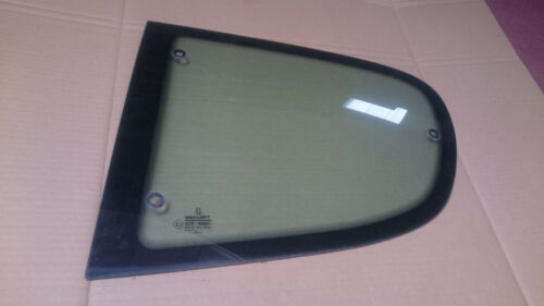 PEUGEOT 206 3DR N//S Lato Passeggero Posteriore Sinistra QUARTER GLASS