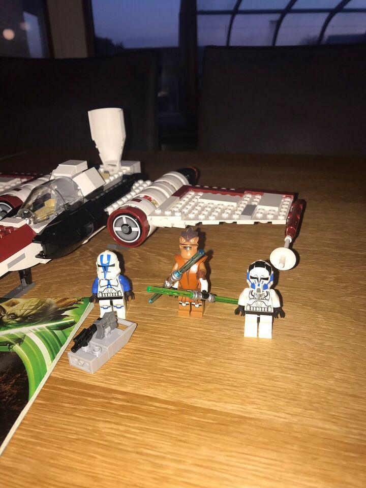 Lego Star Wars, 75004