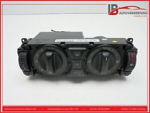 Mercedes-Benz-E-Klasse-W210-Original-Klima-Heizung-Bedienteile-A-2108302885