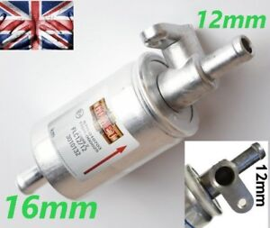 12 mm Gpl Essence Filtre 12 mm