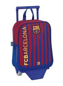 FC-Barcelona-legante-per-rotelle-Barcellona-trolley-S-borsa-dorso-27cm-presepe