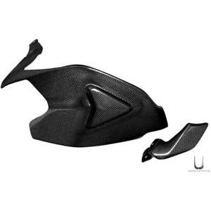 Fender Rear Polished Carbon LEA COMPONENTS Ducati 899 Panigale /'14