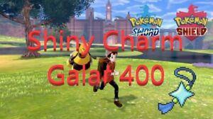 6IV-Shiny-Galar-400-Shiny-Charm-Sword-Shield-DLC-IoA-Crown-Tundra-Pokemon-Home