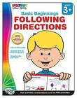 Following Directions by Spectrum (Paperback / softback, 2012)