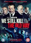 We Still Kill The Old Way DVD & London Gangster Region 2