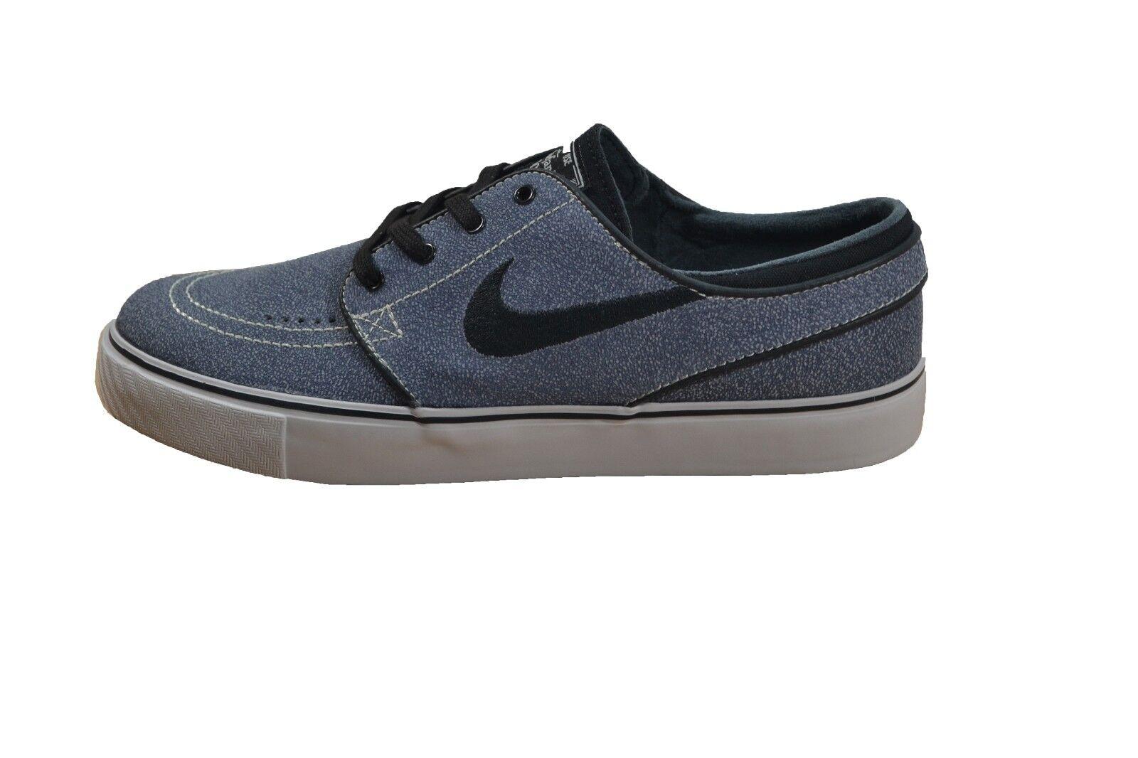 Nike Zoom Stefan gris Janoski vela luz negra gris Stefan ceniza, precio de descuento reducción zapatos de hombre acd6b9