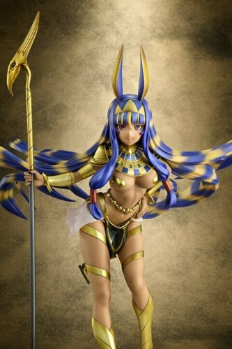 Hobby Japan Caster Nitocris Fate//Grand Order 1//7 Scale Figure
