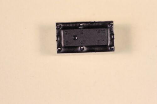 Relais Nr147 SDS NAIS DSP2a-L-12V 2 Schließer bist.