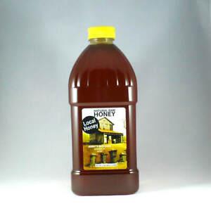 Local-Honey-5-Lb-80-oz-Ocala-Forest-Florida-Raw-Natural-Honey-Local-Honey
