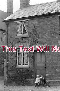 NH-86-Guilsborough-Road-West-Haddon-Northamptonshire-6x4-Photo