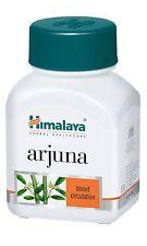 Himalaya Herbal Terminalia Arjuna 5 X 60 Tablets for Normal Blood Circulation