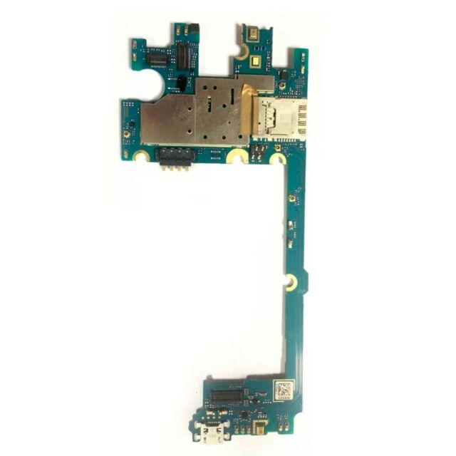 Plaque Base Carte Mere Lg G4 Stylus H635 8 Gb Libre Achetez Sur Ebay