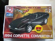 AMT ERTL 1971 Corvette 31829 50 Anniversary Collection 1:25 Model Kit