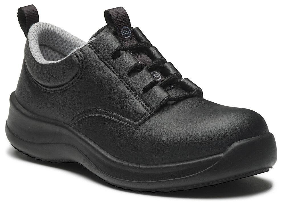 Toffeln Safety Lite 04195 - Black