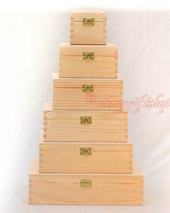 WOODEN-TEA-CHEST-decoupage-PLAIN-WOOD-TEA-BOX-lidded-tea-chest-boxes-tea-gifts