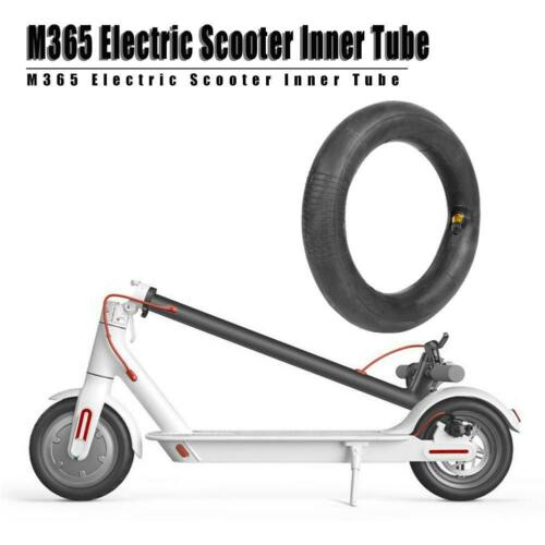 M365 Electric Scooter Inner Tires Inflatable 8.5 inch Skateboard Inner Tube Part