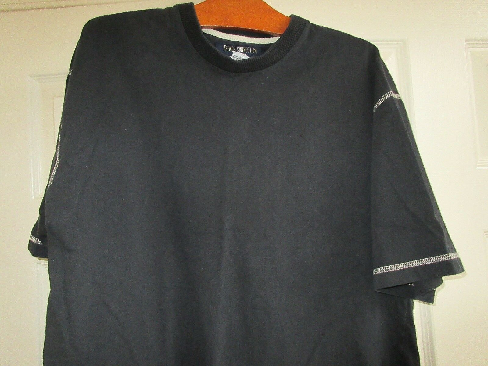 French Connection , T- Shirt , One Size (Appears XL) ,