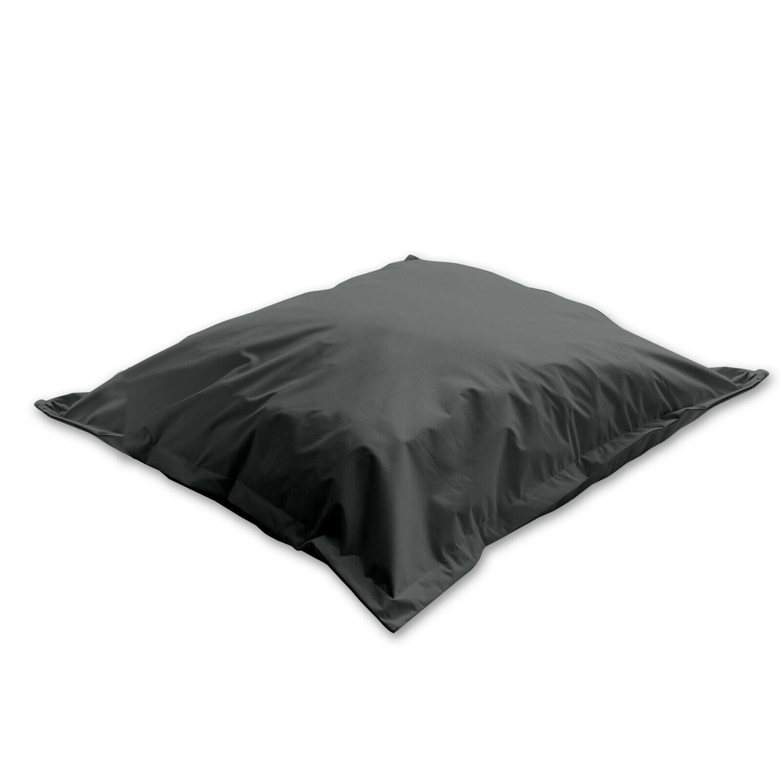 Spirit Garden outdoor almohada cojines de asiento XXL 110 x 110 cm impermeable Quartz