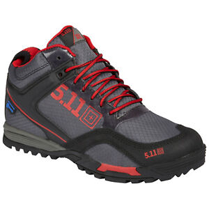 NEW-5-11-Tactical-Range-Master-Waterproof-Mens-Hiking-Shoes-Work-Boots-Ret-150