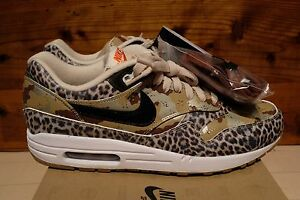 9ee1aa2db54e ... usa image is loading nike wmns air max 1 prm atmos desert 2cbf7 f452a