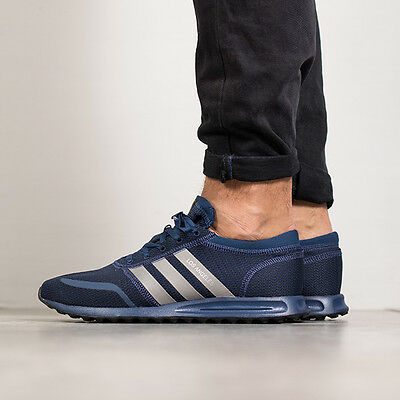 CHAUSSURES HOMMES SNEAKERS ADIDAS ORIGINALS LOS ANGELES [BB1128]