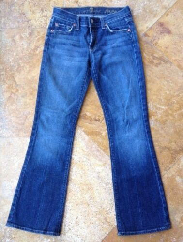 Mankind Sz 24 Flop Flip All 7 Stretch For Jeans gwOwPqE