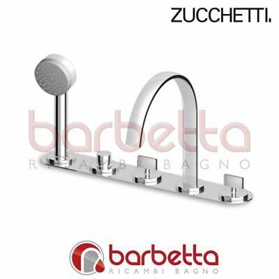 2019 Nuovo Stile Batteria B.vasca Isyfresh Zucchetti Zd4443 Rendere Le Cose Convenienti Per Le Persone