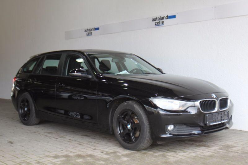 BMW 318d 2,0 Touring aut. 5d - 2.335 kr.