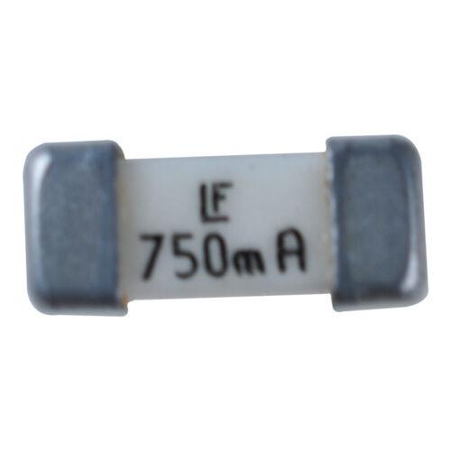 MF-5050 RJ-900C Head Board Fuse 750mA 5 pcs Mutoh VJ-1204