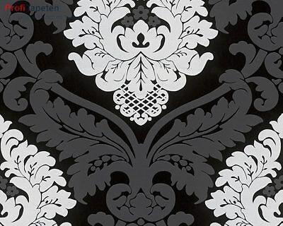 FleißIg As-creation Kollektion Black & White 3 554314 äSthetisches Aussehen Leisten, Profile & Schienen Bodenbeläge & Fliesen