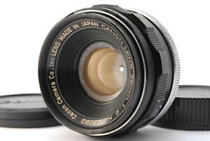 EX-Canon-35mm-f-2-Weitwinkel-MF-Objektiv-l39-LTM-Leica-Screw-aus-Japan-fedex