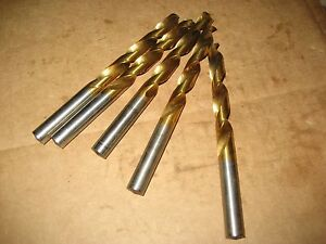 GUHRING-10-50MM-TIN-COATED-JOBBER-DRILLS-ZA0311-5