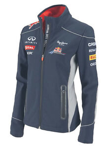 Red Veste Bull Veste Softshell Red Bull Softshell Veste qwPYIOg