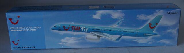 KLM Boeing 777-300ER Premier Portfolio 1:250 Collectable Scale Model