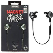 REMAX S2 Magnet Headset Bluetooth Earphone 1 Year Warranty