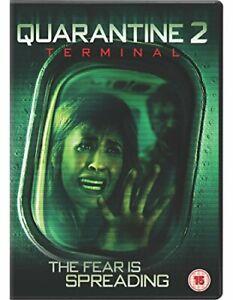 Quarantine-2-DVD-Region-2