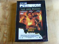 Como nuevo DVD de la película MONSTER´S BALL - Item For Collectors