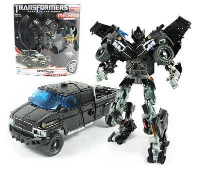 NEW ORIGINAL HASBRO Transformers 3 Voyager MEGATRON FIGURE MOVIE MOEDEL TOY GIFT