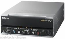 Sony HVR-M15E Deck Mini DV and DvCAM FULL SIZE TAPE PLAYER RECORDER