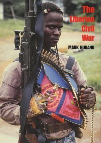 The Liberian Civil War