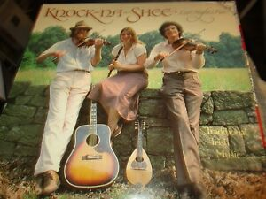 1979-KNOCK-NA-SHEE-Last-Night-039-s-Fun-LP-Shanachie-29017-Insert-IRISH-Folk-NM-VG