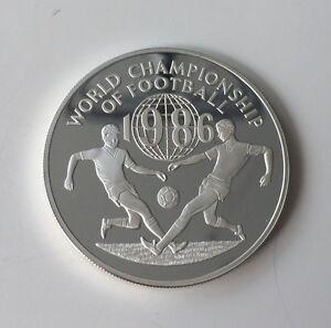 25-Dollars-Jamaica-Football-1986-Fussball-WM-M46