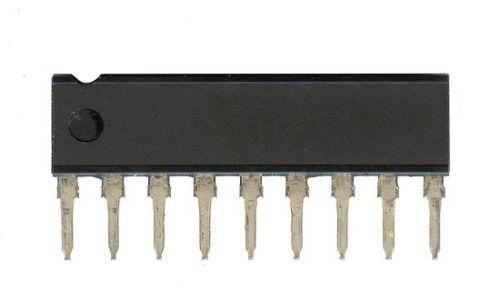 Circuito integrado TA7368P Toshiba