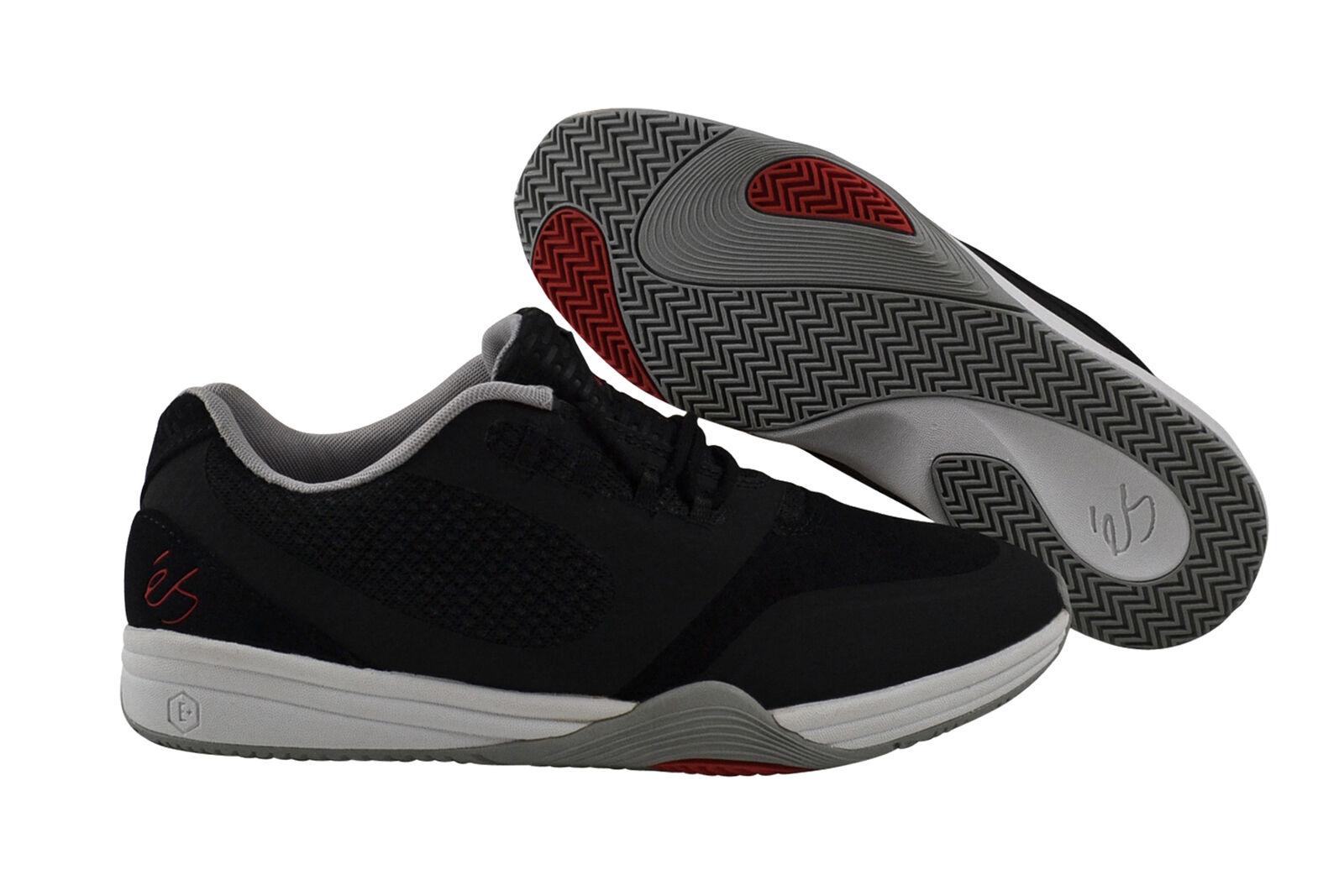 ES Sesla schwarz Grau ROT 576 Sneaker Schuhe schwarz 5101000055 576 ROT 054e63