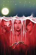 Green Arrow #2 Juan Ferreyra Regular Cover DC Rebirth Comic Book NM