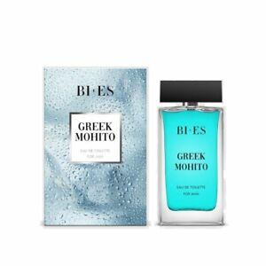 Bi-es Greek Mohito woda toaletowa/ eau de toilette