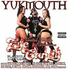 United Ghetto's Eye Candy [PA] [Limited] by Yukmouth (CD, Feb-2007, Sumo Records)