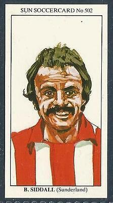 THE SUN 1979 SOCCERCARDS #340-WEST GERMANY /& FC KAISERSLAUTERN-FRITZ WALTER