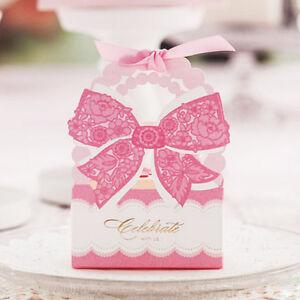 100x-caja-de-chocolate-a-favor-de-la-boda-caja-de-dulces-de-boda-flor-rosa