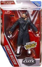 DAMIAN MIZDOW WWE MATTEL ELITE SERIES 39 BRAND NEW ACTION FIGURE TOY - MINT